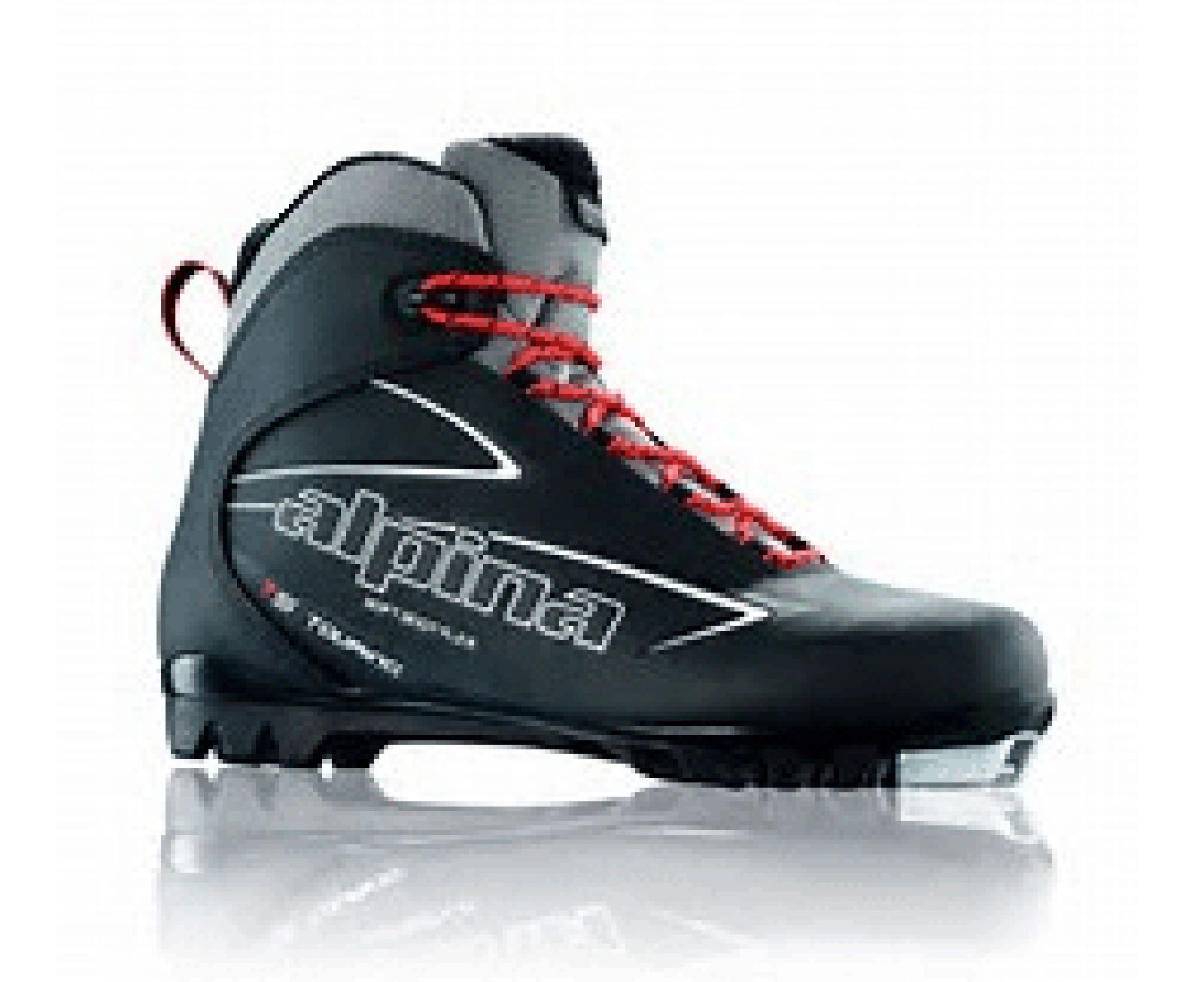 Boots 36266: Alpina T5 Touring Cross Country Ski Boots 42 Euro 8.5 ...