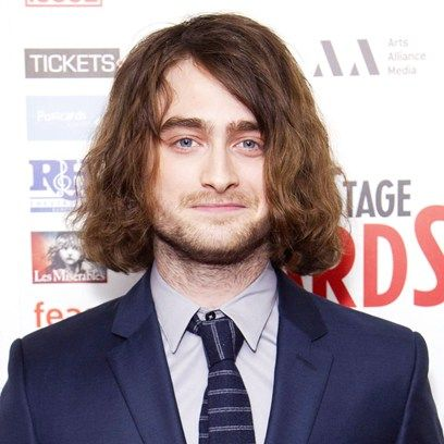 The Chop Rescuing Daniel Radcliffe S Long Hair Daniel Radcliffe