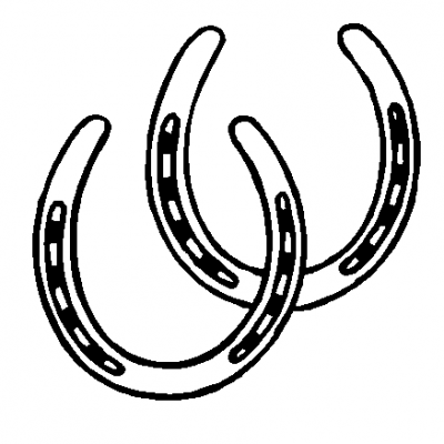 horseshoe clip art 39512 wood burning wood crafts pinterest rh pinterest co uk horseshoe clipart black and white horseshoe clipart