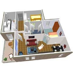 Logiciel De Plan De Maison Et Du0027aménagement Intérieur 3D Gratuit