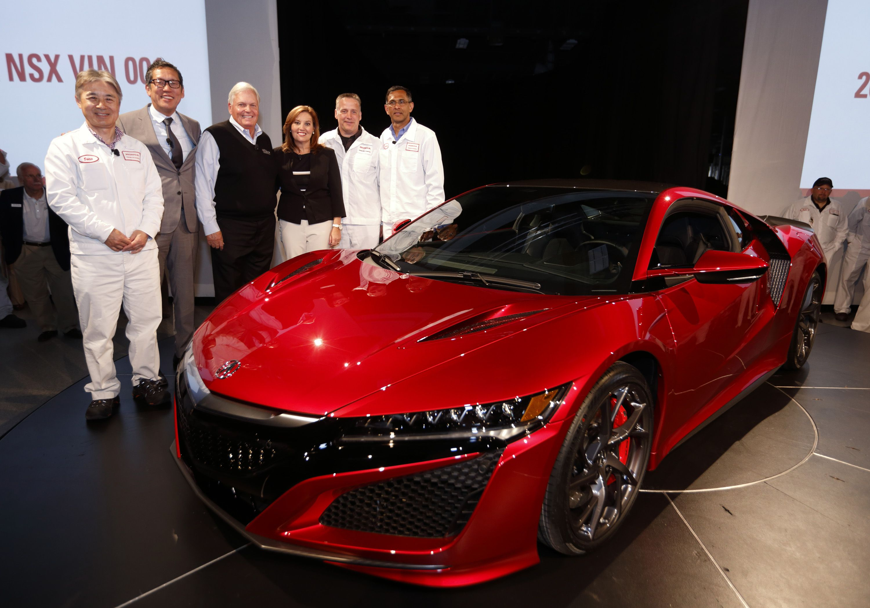 Cool 2017 acura nsx 215