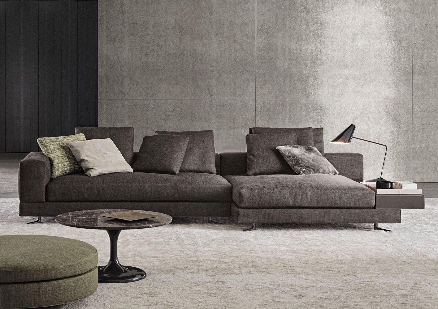 Minotti Ipad Sofas En White Sofa Design Sofa Furniture Modular Sofa