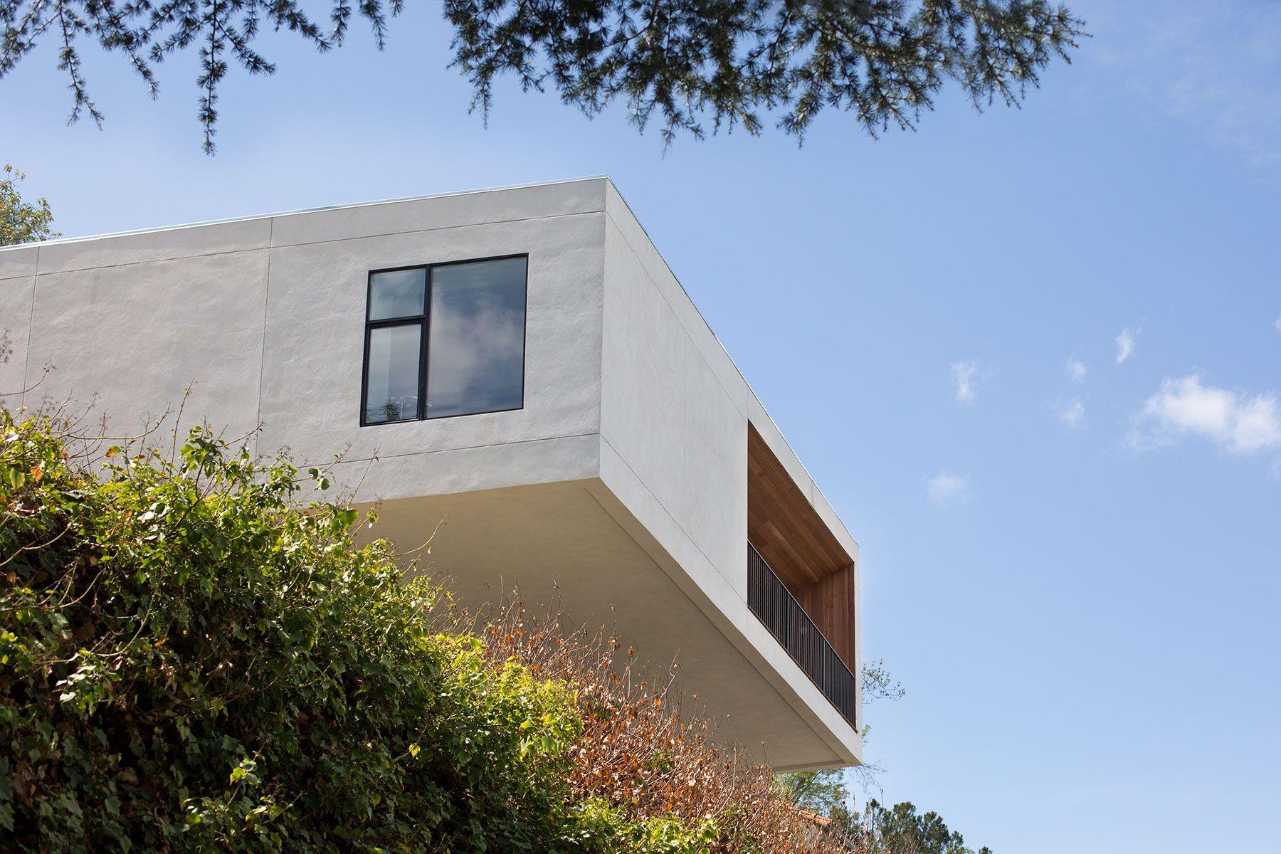 Murnane Residence | Project M+