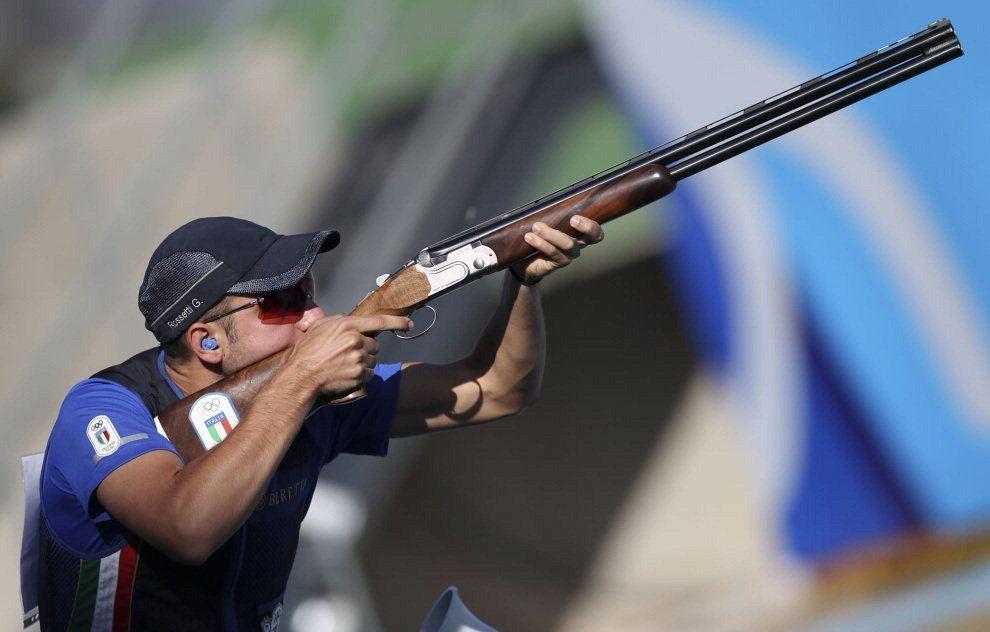 Rio2016, 100 immagini per ricordare i Giochi