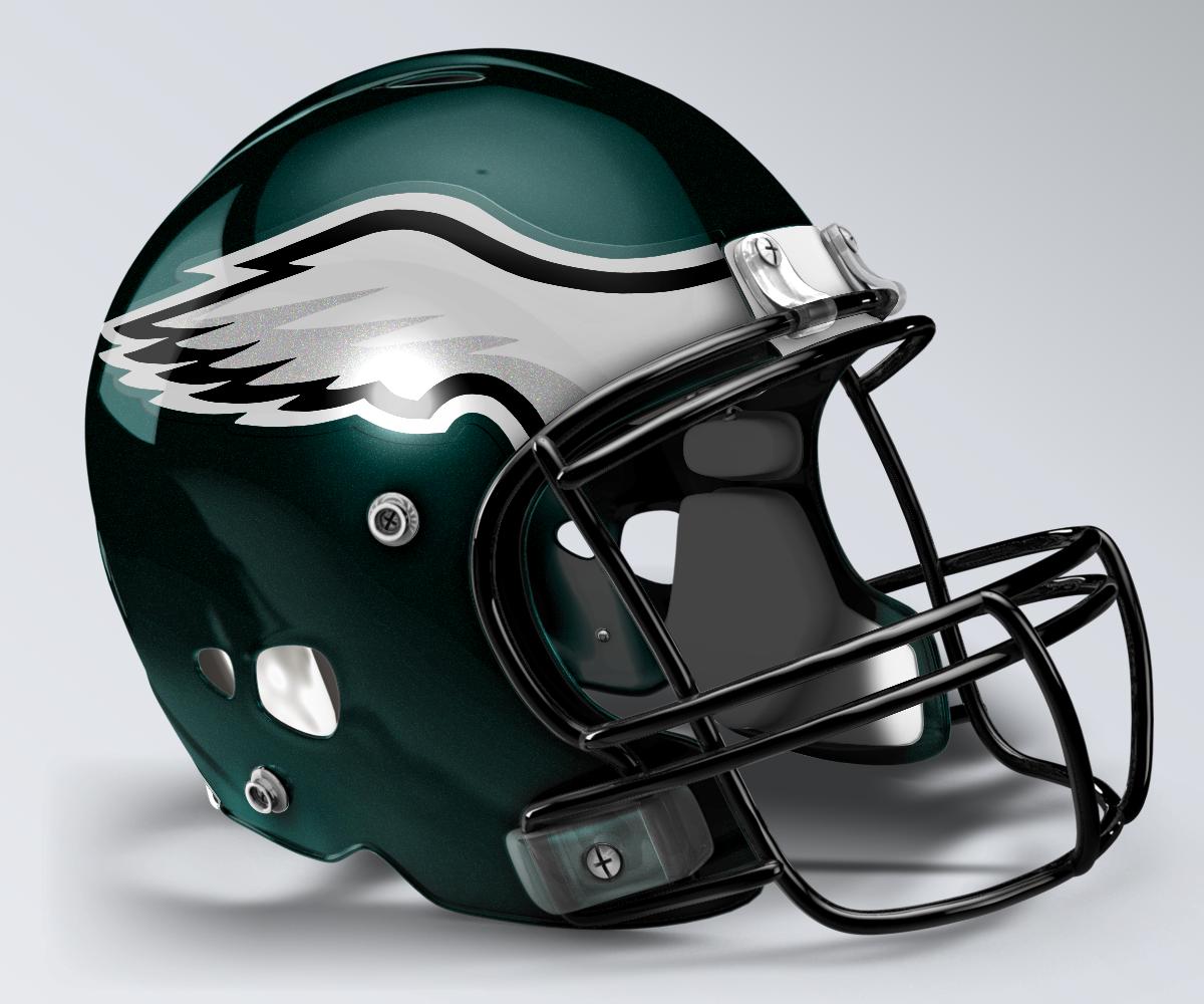 Philadelphia Eagles Helmet Philadelphia Eagles Helmet Football Helmets Eagles Helmet