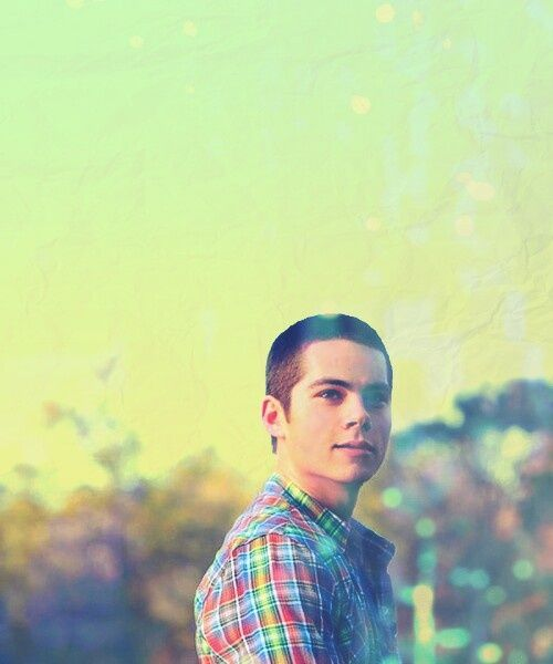Dylan From Teen Wolf   teen wolf