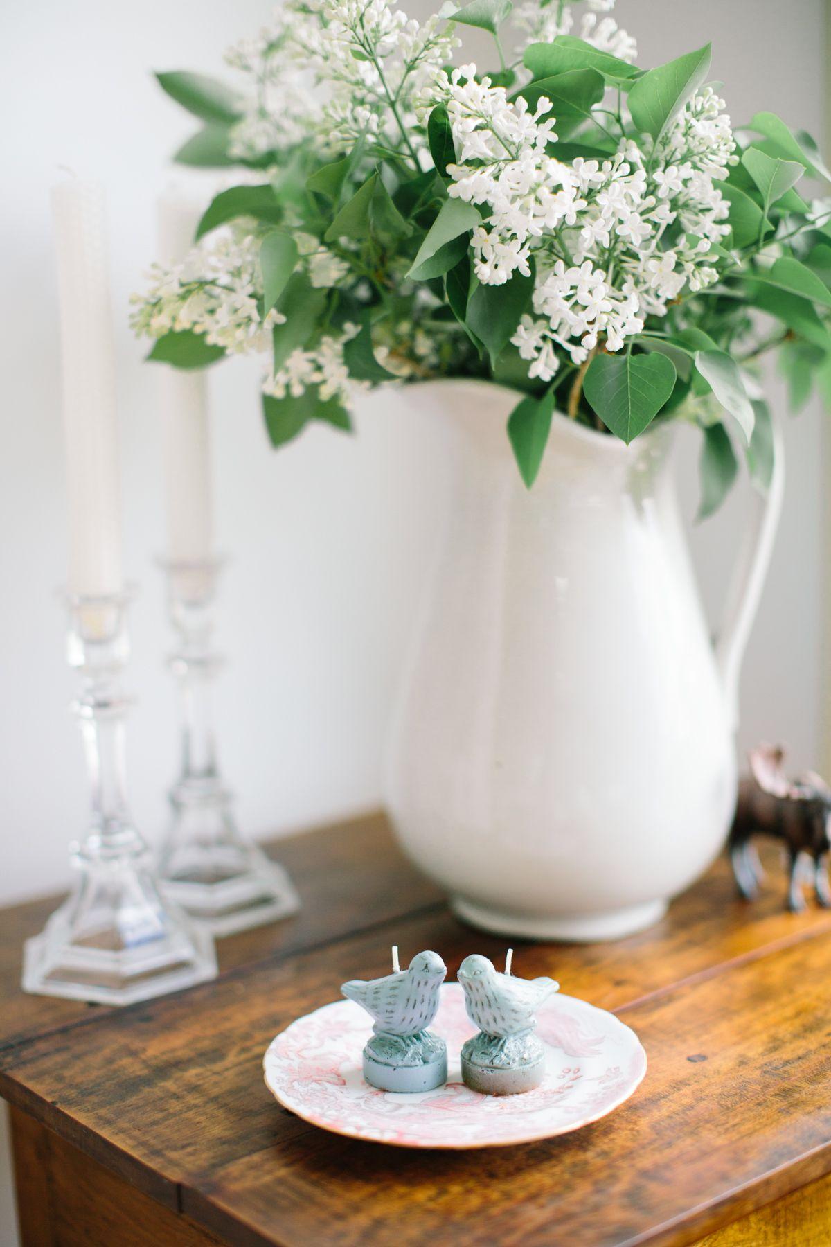 Spring Apple Blossom Wedding Inspiration