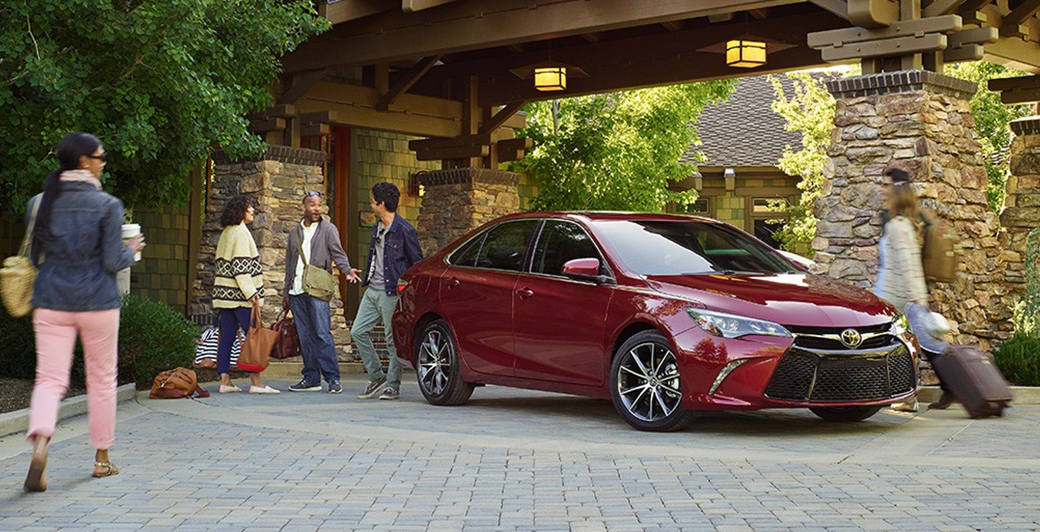 The Perfect Vacation Accessory Camry Toyota 2015 Toyota Camry Toyota Camry Camry