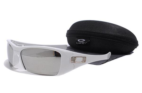 $13.99 New Style Oakley Fuel Cell Sunglasses White Frame Gray Lens ...