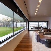 House in La Moraleja by DHAL & GHG Architects » CONTEMPORIST