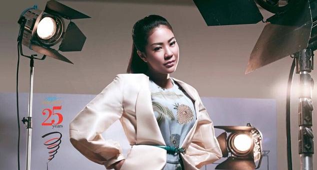 Harumi S Top Picks In Jakarta Hair Romance Beauty Places Nail Art Inspiration