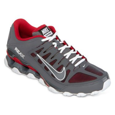 d73547d5545a Nike® Reax 8 Trail Mesh Athletic Shoe - JCPenney