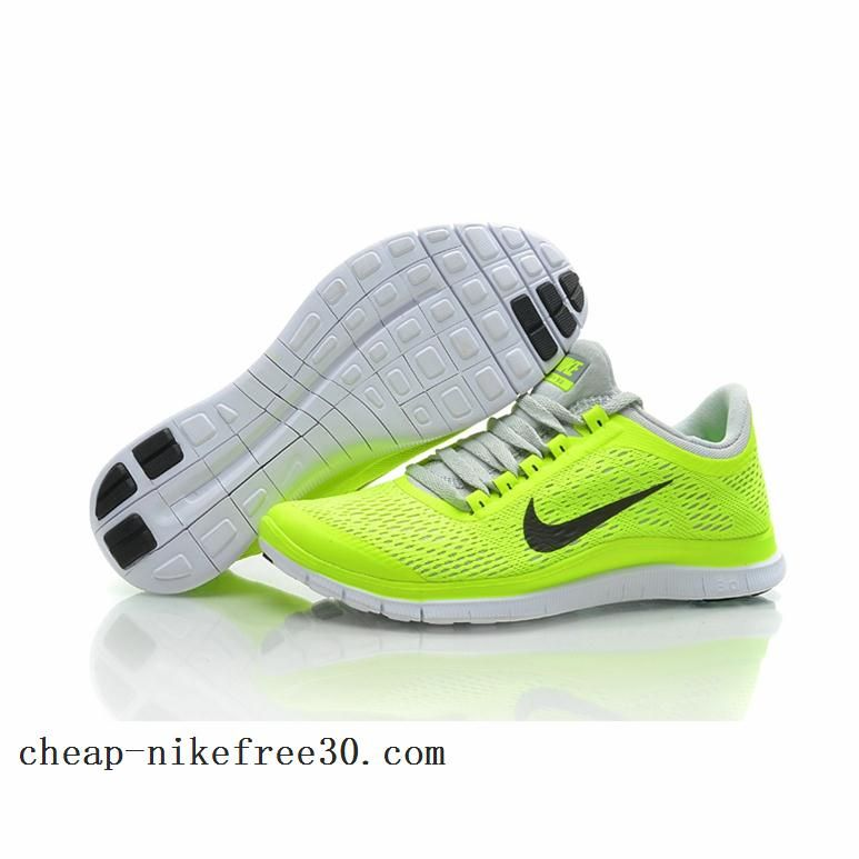 77be318abd0 Neon Yellow Nike Running Shoes cool shoes
