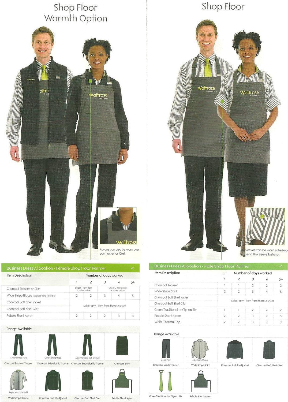 42+ Publix dress code ideas