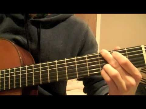 How To Play Guitar – Lesson 1: Strings and Scales