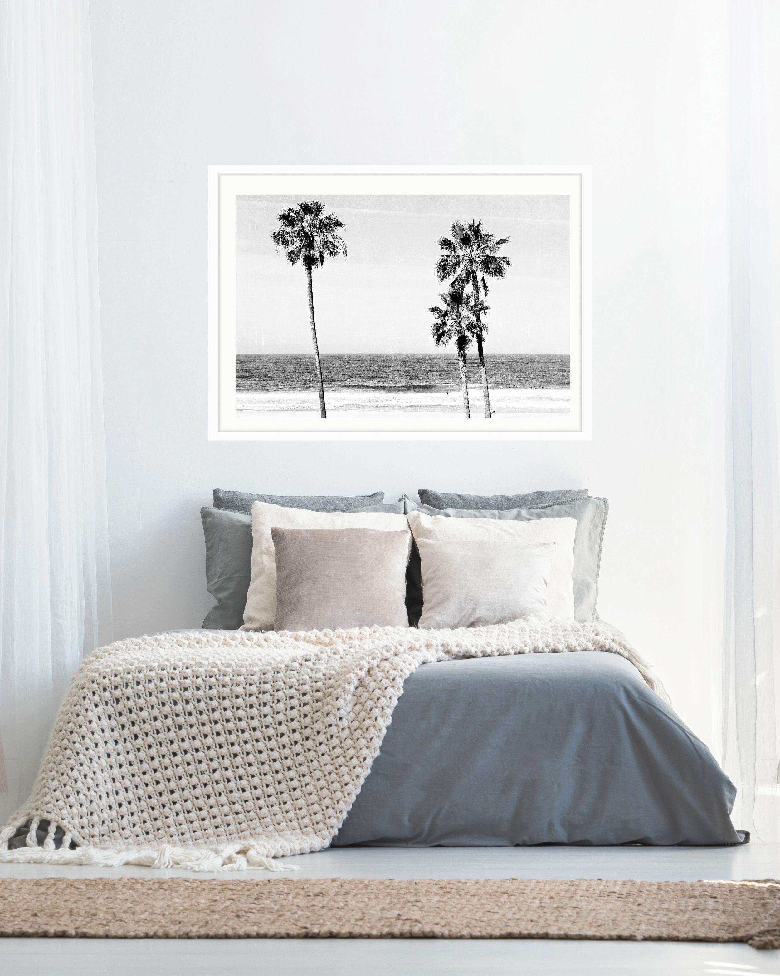 Huntington Beach Wall Art Coastal Bedrooms Coastal Living Rooms