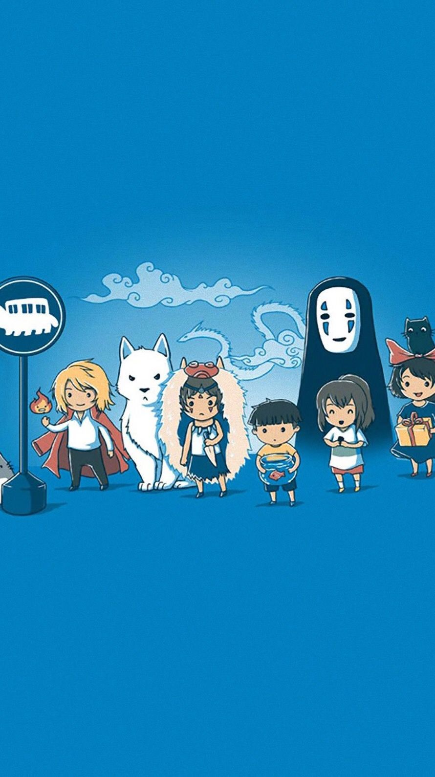 Pin by Chanel Aprahamian on Studio Ghibli and anime movies