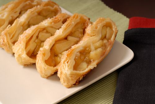 Best 25 Apple Strudel Ideas On Pinterest Apple Strudle