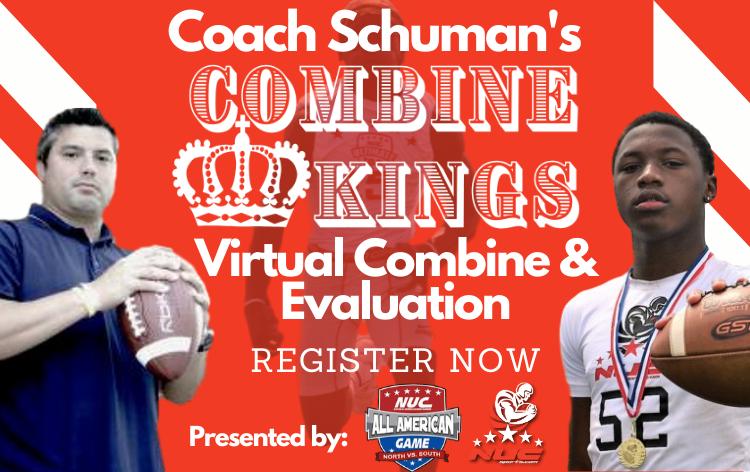 Coach Schuman S Combine Kings Virtual Combine Coach Schuman S