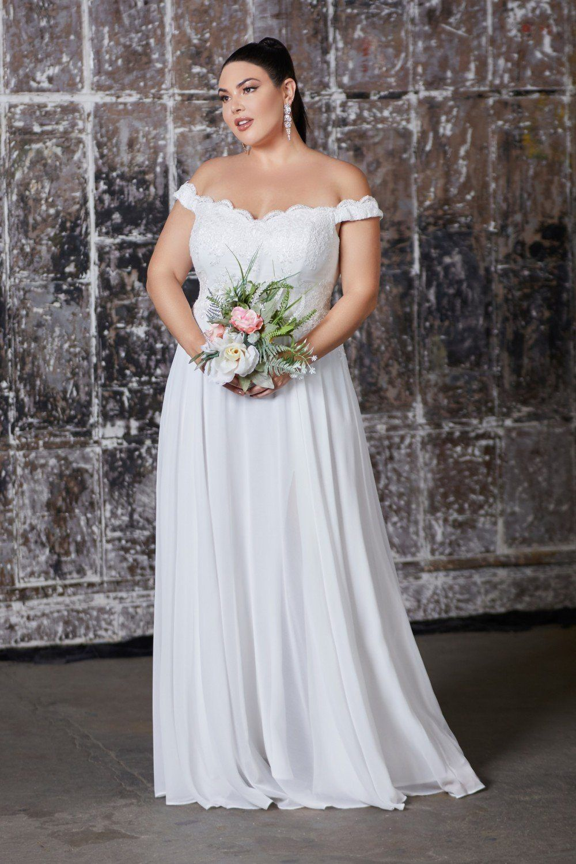 Pin On Wedding Dresses Plus Size [ 1500 x 1000 Pixel ]
