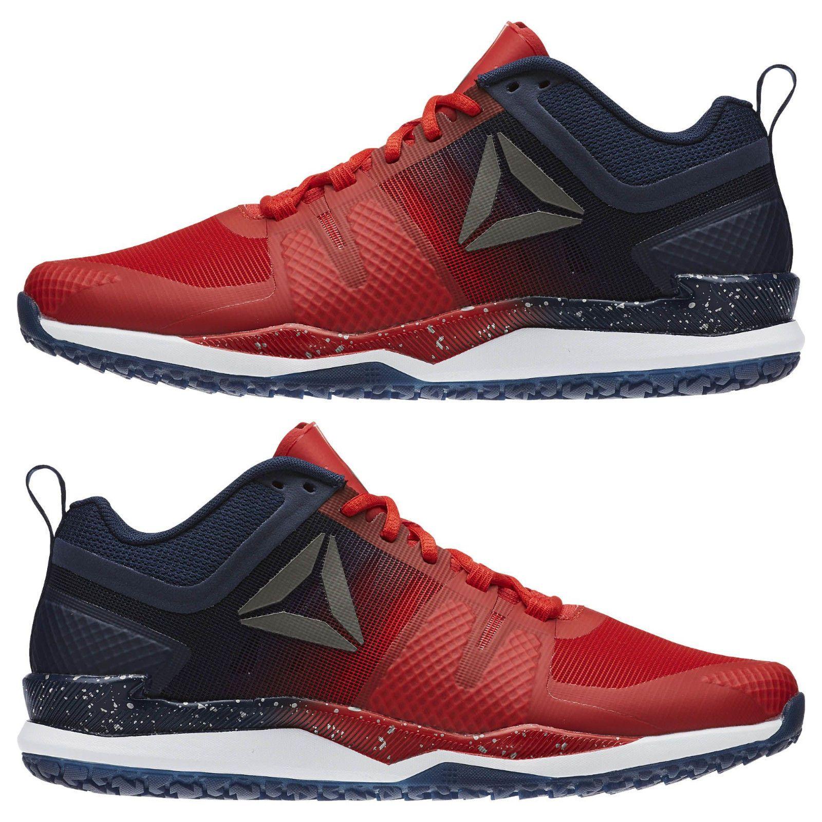 405dbd635b8 Men s Reebok JJ Watt I City Edition pack 1 training crossfit trainer TR Jj  Watt Shoes