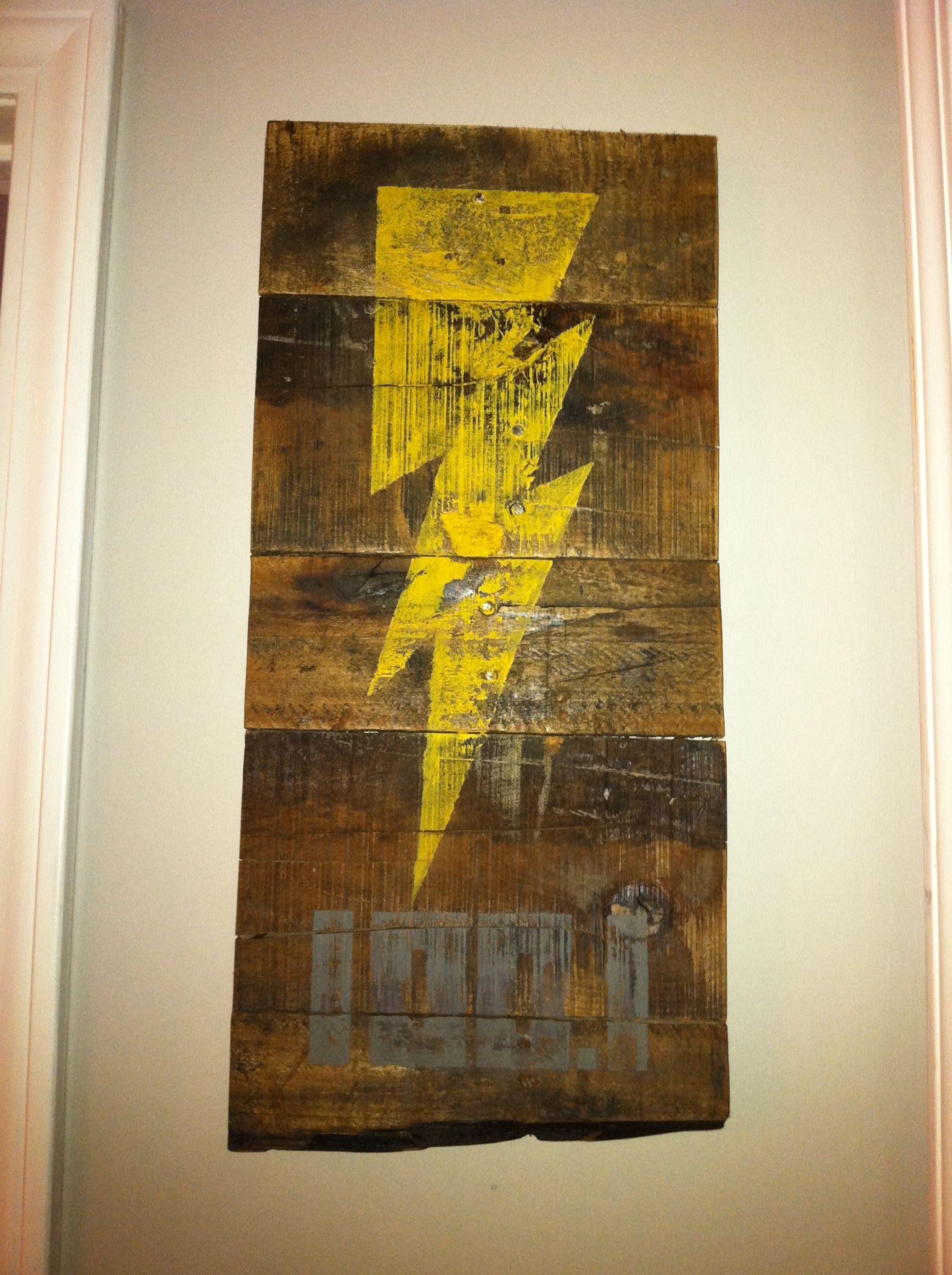 Lightning 100 swag 100.1 FM Nashville, TN   Things Created ...