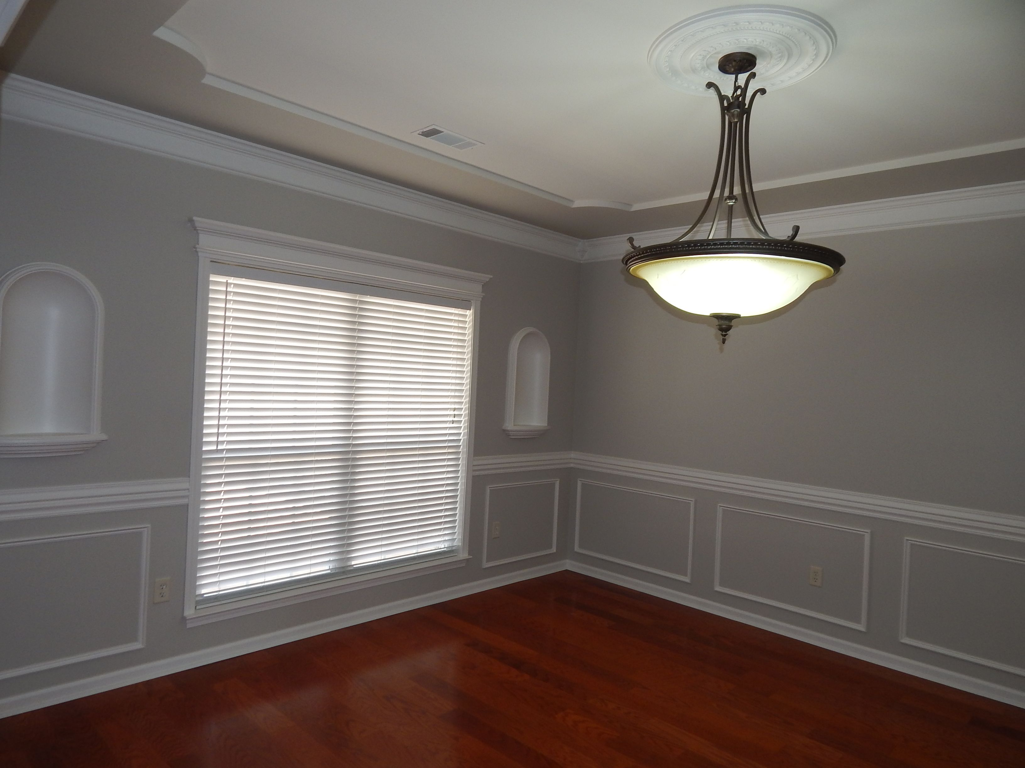 Best Walls Sherwin Williams Worldly Gray Sw 7043 Trim Sherwin 400 x 300