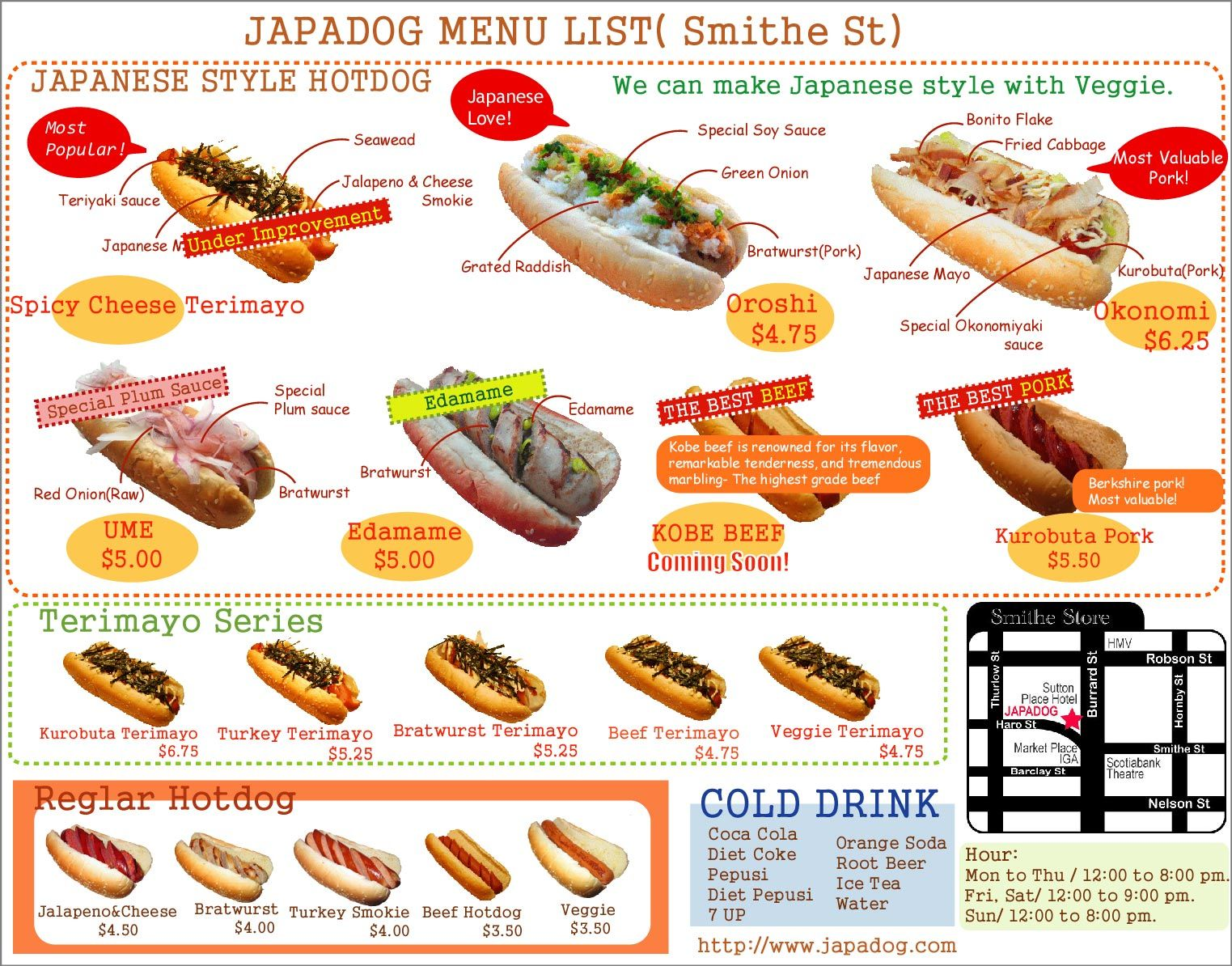 hot box for food price list