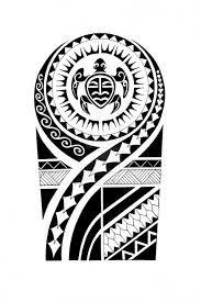 Картинки по запросу маори тату | Гавайские татуировки ...