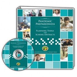 Pandemic Preparedness Planning for School Districts Toolkit