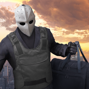 Armed Heist V1 1 29 Mod Apk In 2020 Shooter Game Third Person