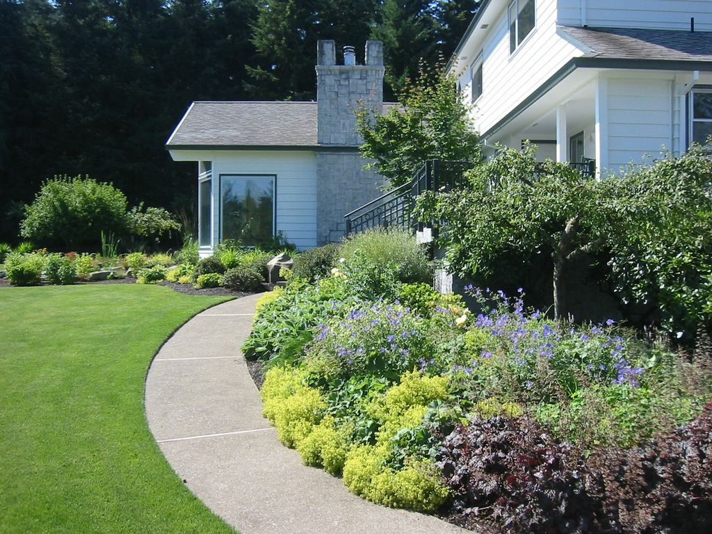 1000 Images About Portland Gardens Amp Plants On Pinterest