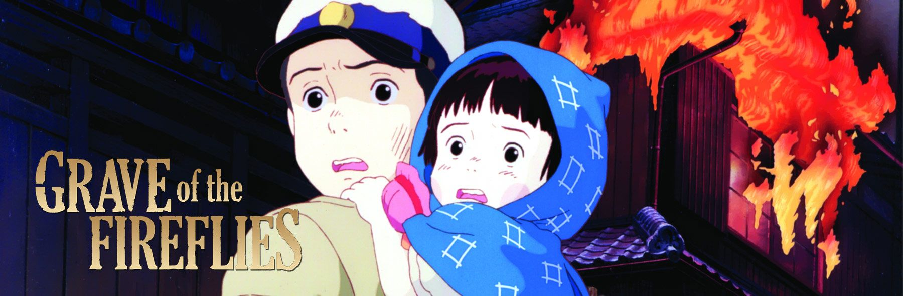 When Marnie Was There Studio Ghibli Grave of the