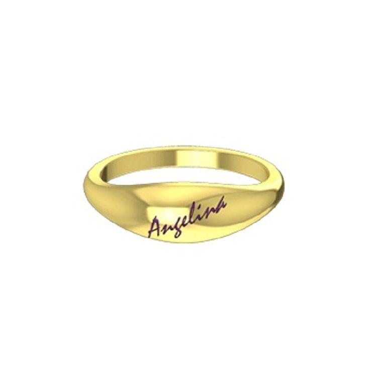 Kerala Wedding Ring With Name Wedding Ring With Name Indian Wedding Rings Engagement Rings Couple