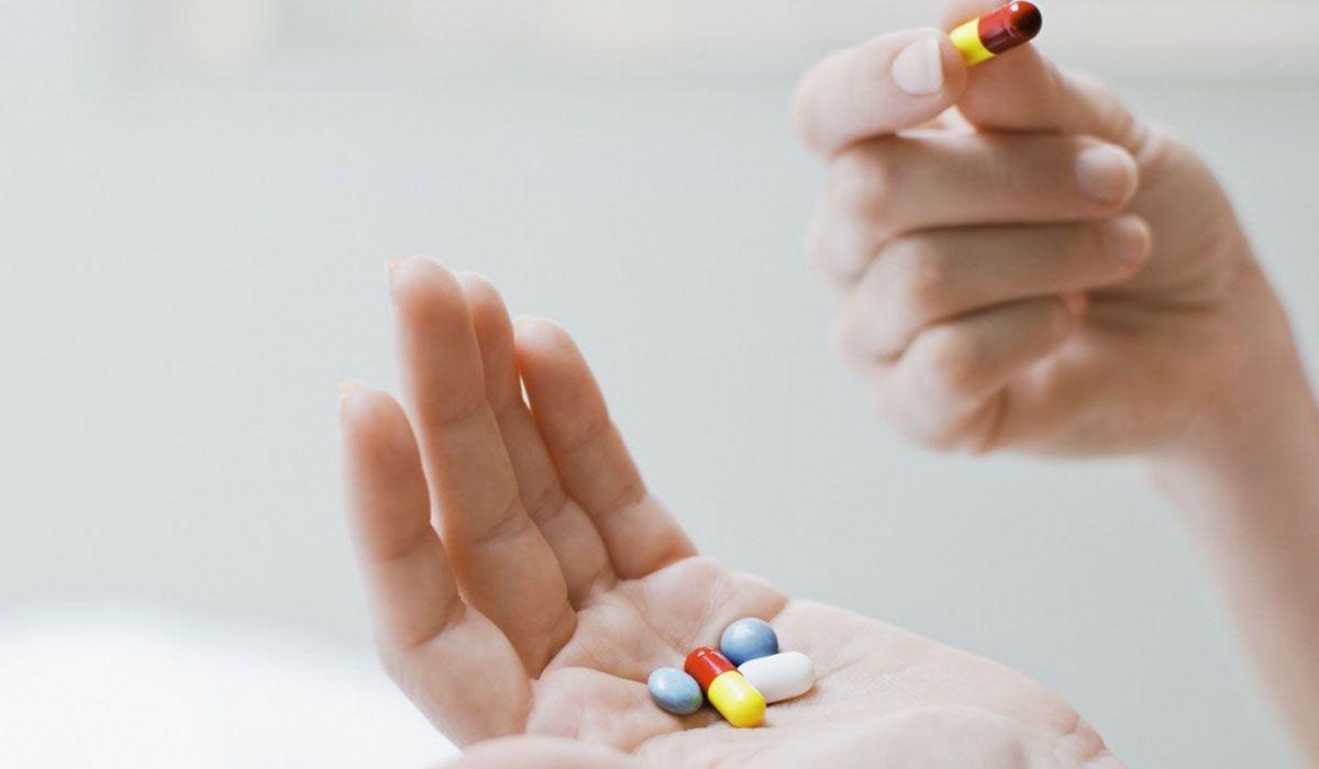 ما هي فوائد فيتامين ب المركب
