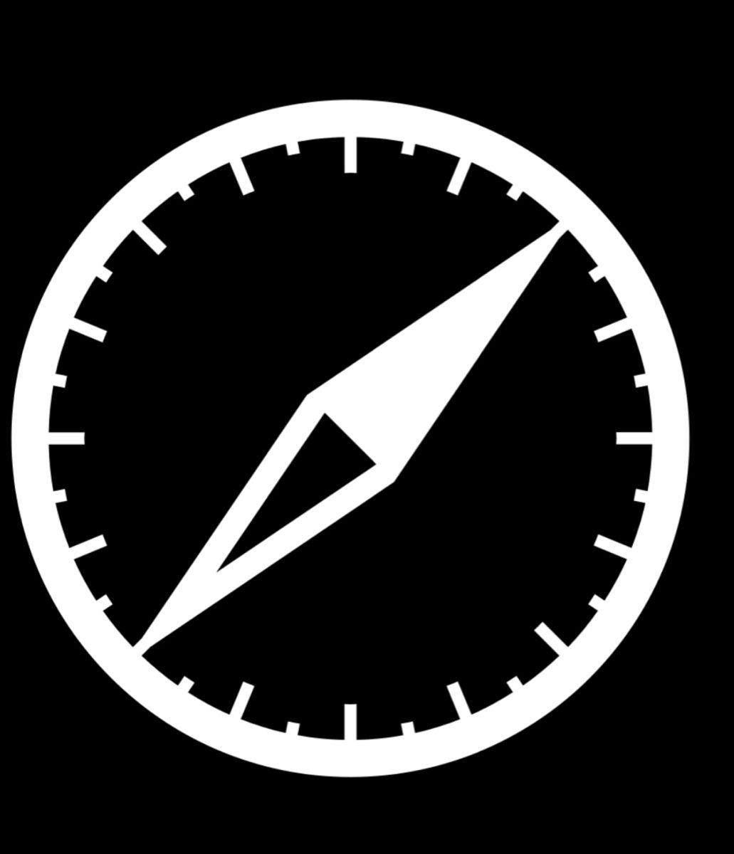 Safari App Icon Ios Icon Iphone Icon