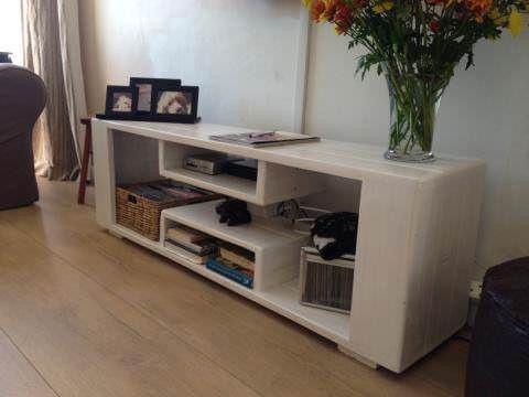 Plasma Units / Pallets TV Stands