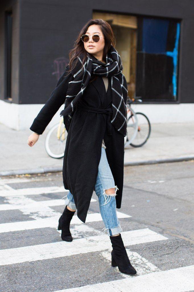25 Coolest Fall Women Street Style 2019