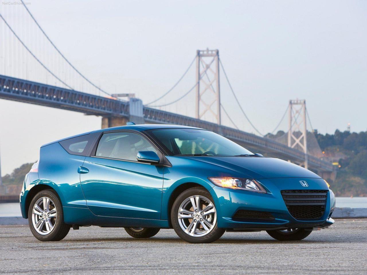 2012 Honda CR Z Honda cars, Honda car models, Hybrid car