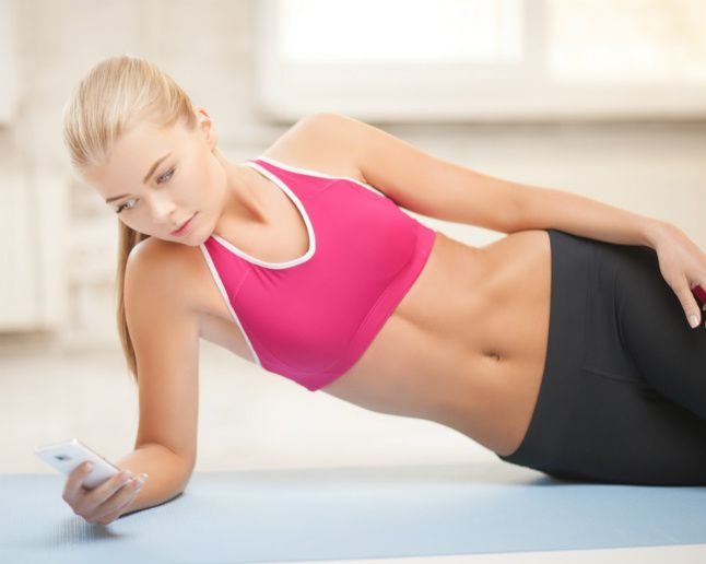 7 Best Personal Training Apps Go to MuscleandMotion.com to download ...