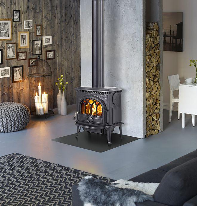 1000+ Images About Inspirasjon Til Huset On Pinterest | Industrial ... Designer Huser Innen