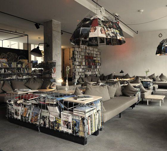 Emmas designblogg dise o y estilo desde una perspectiva for Hoteles diseno berlin