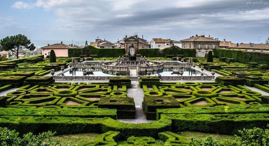 이탈리아 정원 2 시기별 정원의 특징 네이버 블로그 이탈리아 정원