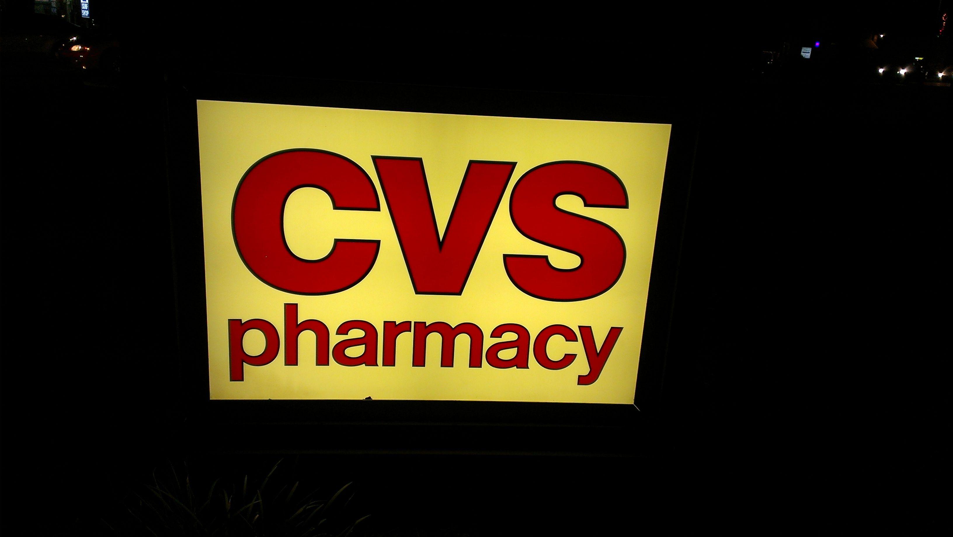 CVS on 5th Ave.
