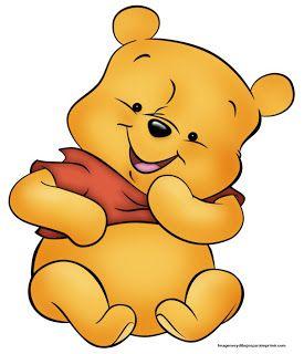 86605f1d6 winnie the pooh bebe para imprimir | Disney | Você me completa ...