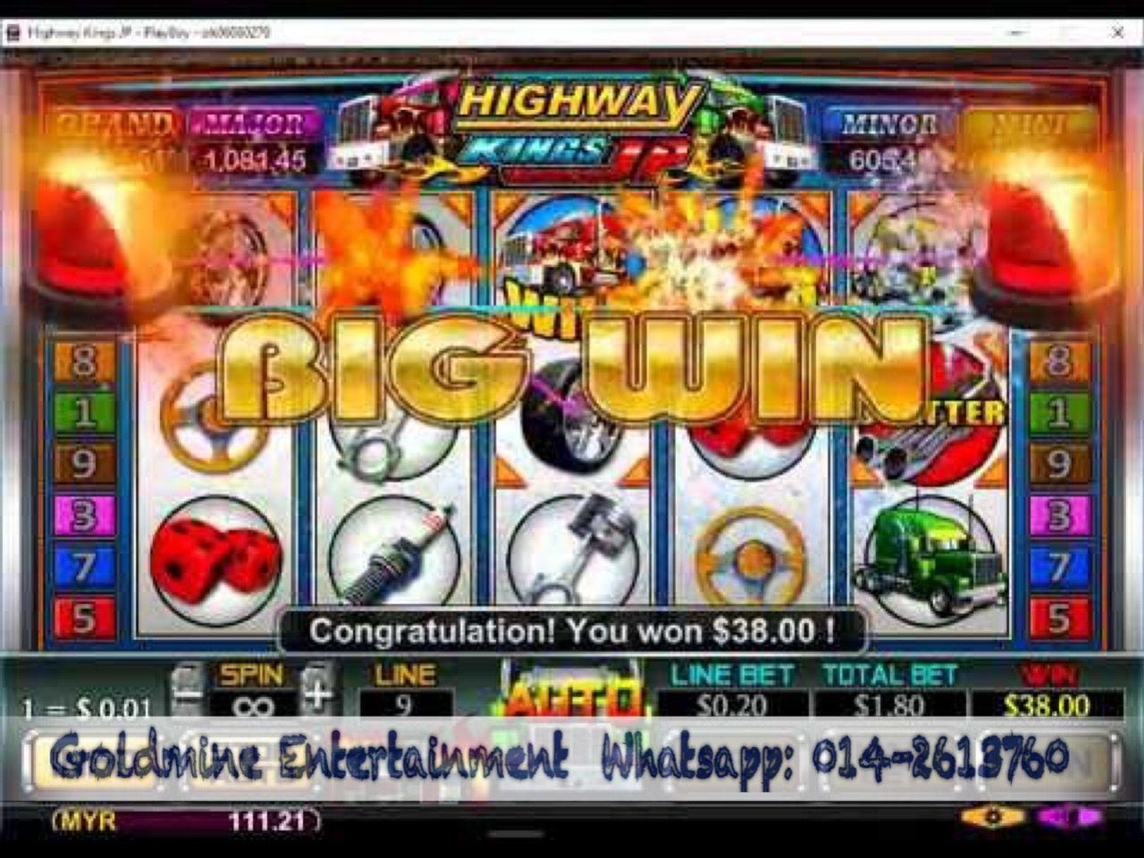 Minimum Deposit Casino Bonus