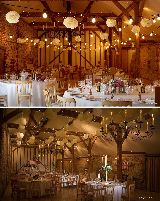 7 Barn Wedding Decoration Ideas For A Spring Wedding ...