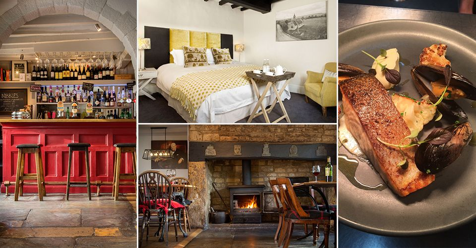 For a quiet weekend away, little beats delicious food and a roaring fire. And with so many of the country's most snug pubs having added cosy bedrooms to their premises, this kind of idyll has never been easier. Browse our picks of southern England's best pubs with bedrooms, and make a weekend of it...