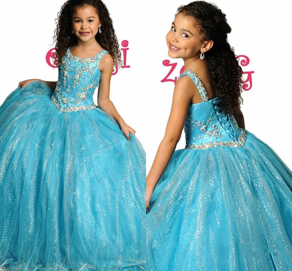 Wedding or pageant this the dress for you ladivascloset