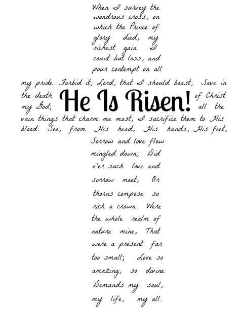 photograph relating to He is Risen Printable referred to as A Humble Manufacturing: He Is Risen Absolutely free Printable
